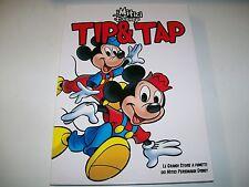 TIP & TAP-I MITICI DISNEY VOLUME 26-RCS QUOTIDIANI-EDIZIONE SPECIALE 2009