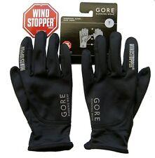 Gore Essential SO Windstopper Running Gloves Gr. 8 / L Laufhandschuhe