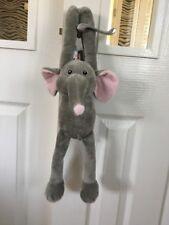 Bebé Elefante nusery suspensión de puerta