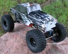RC Rock Crawler Truck Climber Electric 1/10 Scale RTR 2.4G 4WD 12111