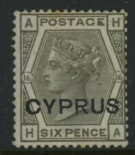 CYPRUS, MINT, #5, NG, NICE CENTERING