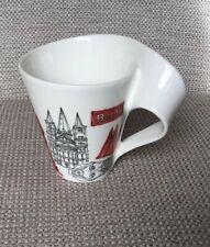 Villeroy And Boch New Wave Bonn Mug