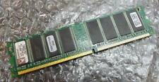 1GB IBM 33R4963 Kingston KTM-M50/1G PC3200U 400MHz DDR1 Non-ECC Ordenador