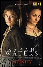 Affinity,Sarah Waters- 9781844085002