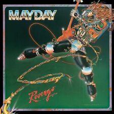 Mayday - Revenge [New CD] Deluxe Edition, Rmst, UK - Import