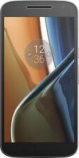 Motorola Moto G  4th Generation XT1625 (Latest Model) - 16GB (Unlocked) 7/10