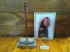 Harry Potter Die-Cast Collectible Wand Series 4 4 Inch Hermione Granger