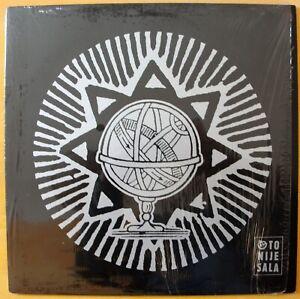 To Nije Šala / What Makes Donna Twirl?- Split-LP (Psycho Acoustic Sounds / Ralph