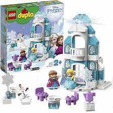 Lego Duplo Frozen Château de glace 10899