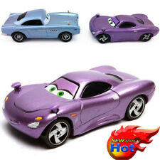 2x Car Pixar Cars 2 Finn McMissile & Holly Shiftwell Diecast Toy 1:55 XMAS Gift