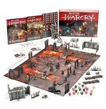 Warcry Catacombs Box Set Warhammer AOS NIB SHIPS 10/31!