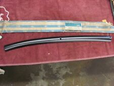 NOS 1967 67 Chevy Impala SS Caprice Buick RH Upper Windshield Molding 7698376