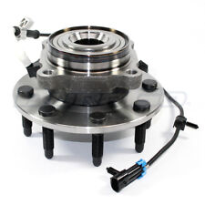 Wheel Bearing & Hub Assembly fits 2007-2007 Hummer H2  DURAGO PREMIUM