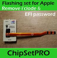 Debug RT809F SPI FLASH EFI ROM Apple MacBook J6100 Air Pro 2017 Service tool SWD
