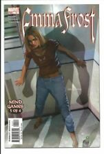 EMMA FROST #11 (2004) 1ST PRINTING BAGGED & BOARDED MARVEL COMICS