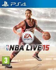 Videojuegos baloncesto