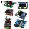 TPA3116D2 100/200/240W Subwoofer Stereo Audio Power Amplifier Board Blue/Red