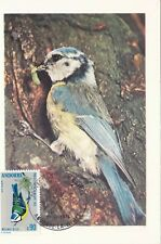 Maximum card-andorra-nature protection - 1973.