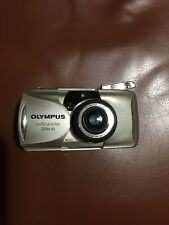 New listing Olympus Stylus Epic Zoom 80 All-Weather 38-80mm Lens (Tested)