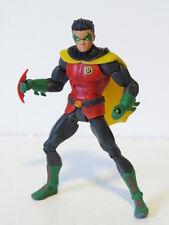 "DC UNIVERSE SIGNATURE COLLECTION ROBIN DAMIAN WAYNE 6"" Action Figure"
