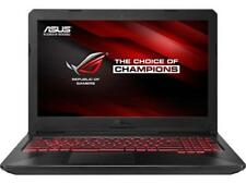 "ASUS FX504GD-NH51 15.6"" IPS GTX 1050 Intel 8th Gen i5-8300H (2.30 GHz) 8 GB Memo"
