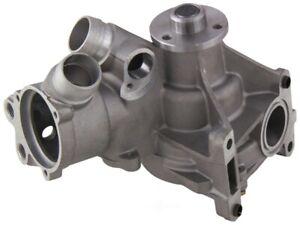 Engine Water Pump-Water Pump (Standard) Gates 43163