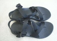 Womens Chaco sport hiking sandals black