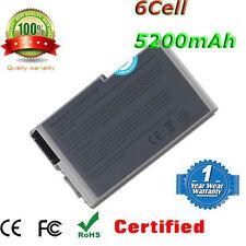 Battery for dell Latitude D505 D510 D520 D600 D610 D530 D500 6Y270 3R305 4P894
