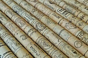 Brand new Pre-Cut Wine Corks for Crafts Multi Listing High Quality Corks Halves
