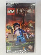 PSP SONY PS PORTABLE LEGO HARRY POTTER : ANNI 5-7 SEALED