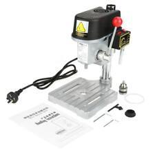 220V 340W Mini Bohrmaschinen Press Werkbank Drill PressBench Tischbohrmaschine