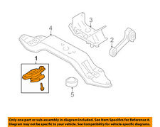 SUBARU OEM 12-15 Impreza-Engine Motor Mount Torque Strut 41022FJ010