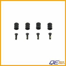 Rear BMW 318is VW Cabrio Volvo 740 760 940 960 S40 V40 Disc Brake Hardware Kit