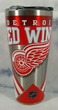 Tervis Stainless Steel Insulated Tumbler 30 oz Detroit Red Wings