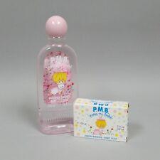 Para mi bebe Girls Cologne 8.3oz.Pink - Rosado - with 3.5 oz Baby Soap