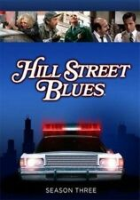 Hill Street Blues Season 3 5 Disc DVD
