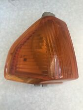 Genuine Ford Escort Mk3 Right Side Front Indicator Used