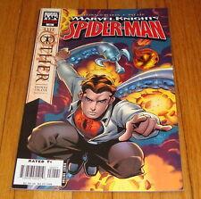 Marvel Knights Spider-Man #22 Mike Wieringo Variant Edition 1st Print