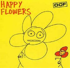 Happy Flowers - Oof - Homestead RARE