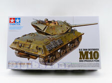 Tamiya Model 35350 1/35 US M10 Tank Destroyer Mid Production
