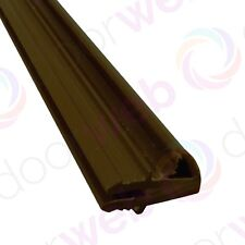 THRESHOLD SEAL WEATHER BAR Door Water Sill Cill Flipper Draught Excluder 914mm