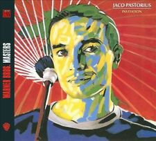 JACO PASTORIUS - INVITATION [DIGIPAK] (NEW CD)