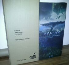 Avatar Jake Sully 1:6 Figure Movie Masterpiece Hot Toys MMS 159