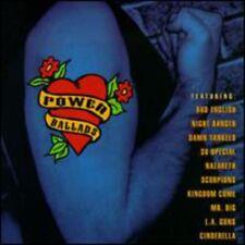 Power Ballads - Power Ballads [New CD]