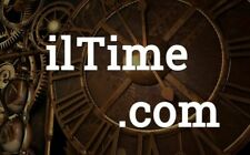 Iltimecom A Premium And Marketable Domain Name