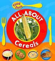 All About Cereals by Vic Parker (Paperback, 2010)
