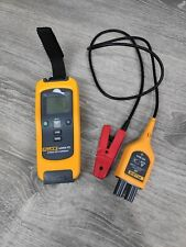 Fluke a3004 FC Wireless 4-20mA  DC  Clamp Meter Built with Fluke Connect