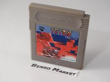 TETRIS 1989 - NINTENDO GAME BOY CLASSIC GB DMG - CARTUCCIA ORIGINALE - DMG-TRA
