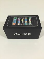 Original iPhone 3GS - EMPTY BOX ONLY