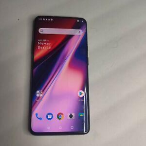 "OnePlus 7 Pro 5G 8GB+256GB (GM1925) Nebula Blue (Sprint lock) 6.67"" Smartphone"